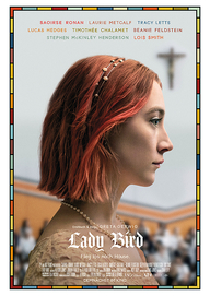 Lady Bird (Filmplakat, © Universal Pictures International Germany)