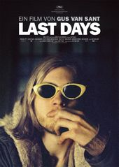 Last Days, Plakat (Alamode Film)