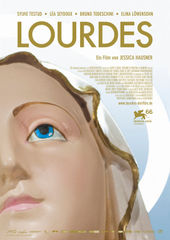 Lourdes, Filmplakat, Foto: NFP marketing & distribution