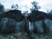 Maleficent - Die dunkle Fee, Szenenbild (Foto: © Disney 2014)