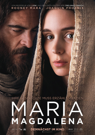 Maria Magdalena (Filmplakat, © Universal Pictures International)