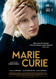 Marie Curie (Filmplakat, © NFP)