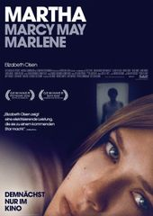 Martha Marcy May Marlene, Plakat (20th Century Fox)