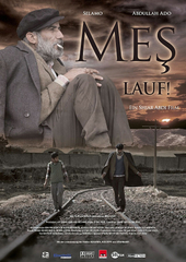 Meş – Lauf!, Filmplakat (Foto: Real Fiction)