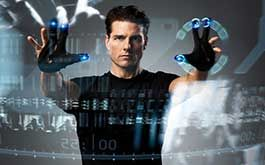 Minority Report, Szenenbild (© 20th Century Fox)