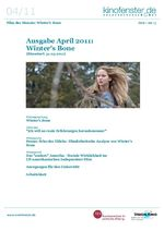 Ausgabe April 2011: Winter`s Bone