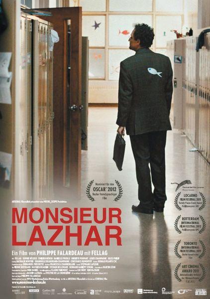 MONSIEUR LAZHAR FILM TÉLÉCHARGER