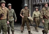 The Monuments Men - Ungewöhnliche Helden (Quelle: Fox)