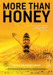 More Than Honey, Plakat (Senator)
