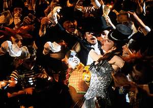 Moulin Rouge!, Szenenbild (Foto: 20th Century Fox)