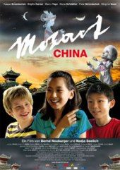 Mozart in China Filmplakat