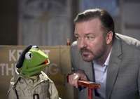Muppets Most Wanted (Foto: ©2014 Disney Enterprises, Inc. All Rights Reserved)