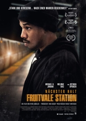 Nächster Halt: Fruitvale Station (DCM Distibution)