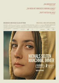 Niemals Selten Manchmal Immer (Filmplakat, © Universal Pictures International Germany)