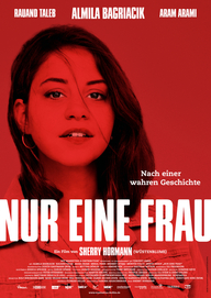 Nur eine Frau (Filmplakat, © NFP marketing & distribution*)