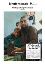 Of Fathers and Sons: Filmbesprechung + Arbeitsblatt