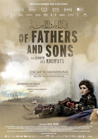 Of Fathers and Sons – Die Kinder des Kalifats (Filmplakat, @ Port au Prince Pictures GmbH)