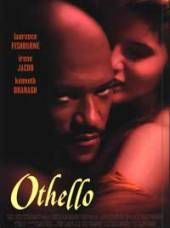 Othello Filmplakat