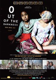 Out of the Darkness, Plakat (barnsteiner-film)
