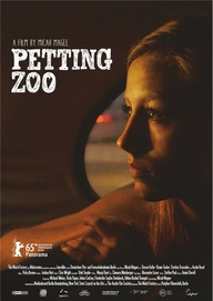 Petting Zoo (Filmplakat, © Peripher)