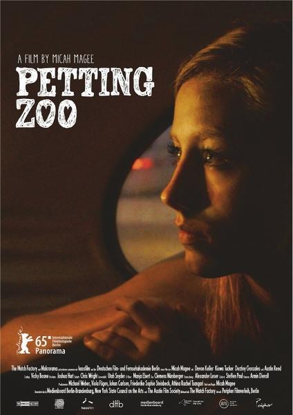 Petting Deutsch