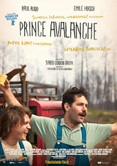 Prince Avalanche (Koolfilm)
