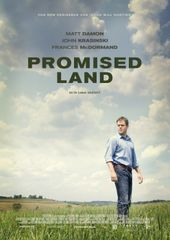 Promised Land, Plakat (Universal Pictures International Germany)