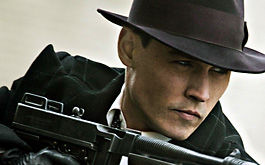 Public Enemies, Szenenbild, Foto: © Universal Pictures International Germany
