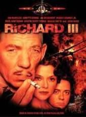 Richard III Filmplakat
