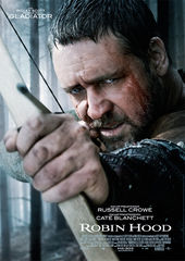 Robin Hood, Filmplakat (Foto: Universal Pictures International)
