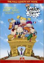 Rugrats in Paris - Der Film Filmplakat
