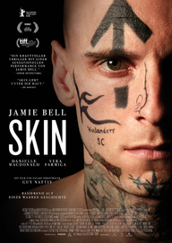 Skin (Filmplakat, © Ascot Elite Entertainment / 24 Bilder)