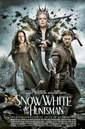Snow White and the Huntsman (Foto: Universal)