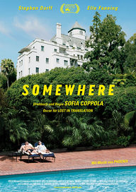 Somewhere, Filmplakat (Foto: Tobis Film)