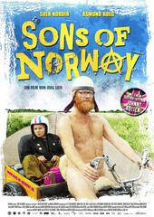 Sons of Norway, Plakat (Alamode)