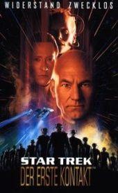 Star Trek Der Erste Kontakt Besetzung