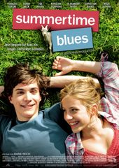 Summertime Blues Filmplakat