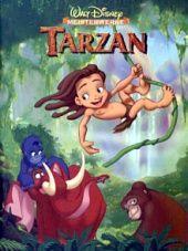 Tarzan - kinofenster.de
