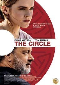 The Circle (Filmplakat, © Universum Film GmbH)
