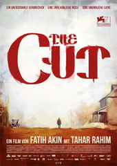 The Cut, Plakat (© Pandora)
