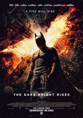 The Dark Knight Rises (Foto: Warner Bros.)