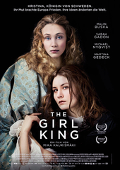 The Girl King (Filmplakat, © NFP)