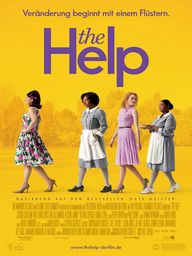 The Help, Plakat (Walt Disney Studios Motion Pictures, Germany)