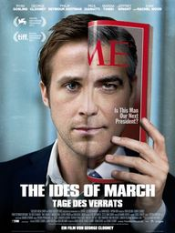 The Ides of March - Tage des Verrats, Plakat (Tobis)