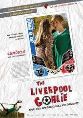 The Liverpool Goalie - oder: wie man die Schulzeit überlebt, Plakat (drei-freunde)