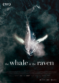 The Whale & The Raven (Filmplakat, © Mindjazz Pictures)