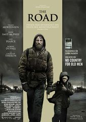 The Road, Filmplakat (Foto: Senator)
