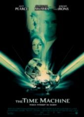 The Time Machine Filmplakat