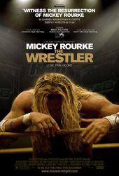 The Wrestler Filmplakat