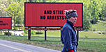 Three Billboards Outside Ebbing, Missouri (Szenenbild, © Twentieth Century Fox)